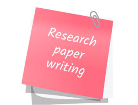 What is thesis research